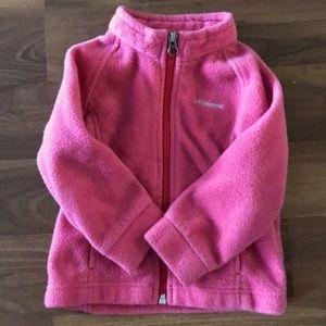 Columbia 2T fleece jacket